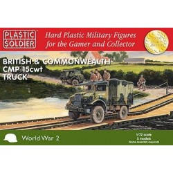 1/72nd 25pdr and Morris Tractor