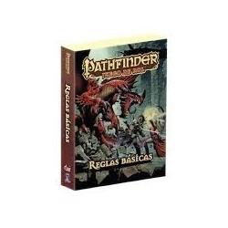 Pathfinder - Reglas básicas mini (25/11/2016)