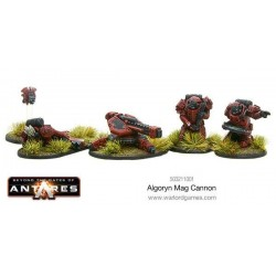 ALGORYN MAG CANNON BLISTER