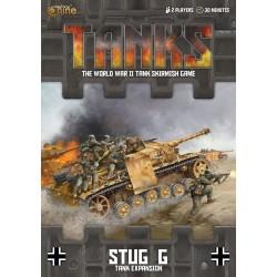 Tanks: Pershing