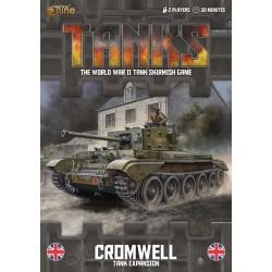Tanks: Firefly