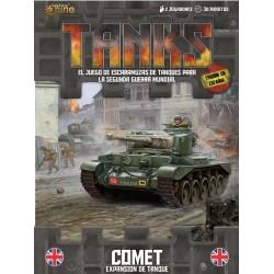Tanks: Cromwell
