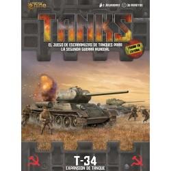 Tanks: Comet