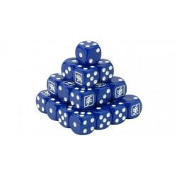 Team Yankee Soviet Dice Set