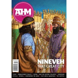 Ancient History magazine 8: Food, drink and dining in the ancien