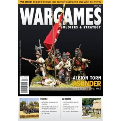Wargames, Soldiers and Strategy 88