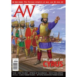Ancient Warfare X.4. Wars at the edge of empires