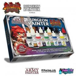 Dungeon Painter: Super Dungeon Explore
