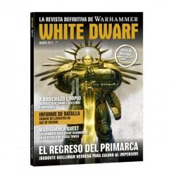 White Dwarf Febrero 2017 español