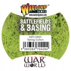 WARLORD SPRING LICHEN (500ML)
