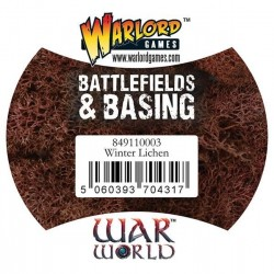 WARLORD WINTER LICHEN (500ML)