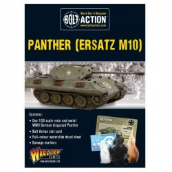 PANTHER (ERSATZ M10)