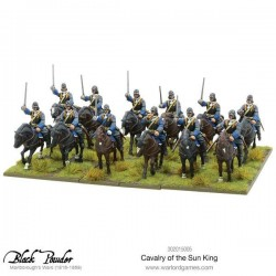 Marlborough: Cavalry of the Sun King