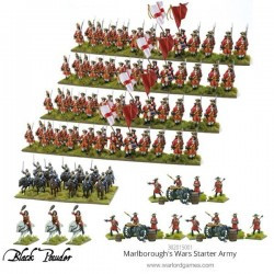 Marlborough's War Starter Army