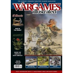 Wargames Illustrted  353