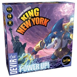 King of New York -Power up!
