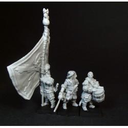 Grupo de Mando Alabarderos del Grifo