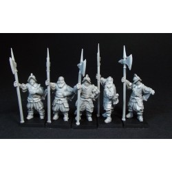 Alabarderos del Grifo 2 (5)