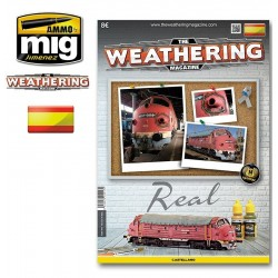 The Weathering Magazine 18. Real (castellano)