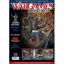 Wargames Illustrated  355