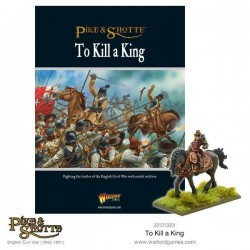 TO KILL A KING - ENGLISH CIVIL WAR BOOK