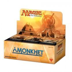 Caja 36 sobres 'Amonkhetr'