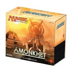BUNDLE PACK 'Amonkhet' (INGLÉS)