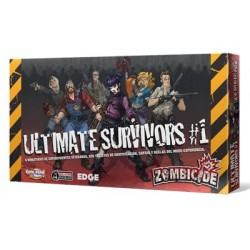 Ultimate Survivors 1