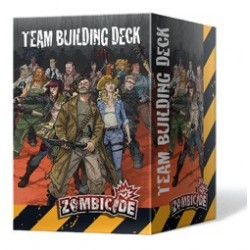 Team Building Deck