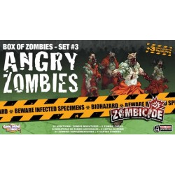 Angry Zombies