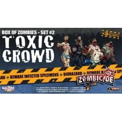 Toxic Crowd