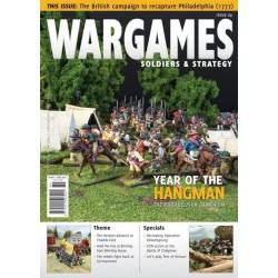 Wargames, Soldiers and Strategy 87