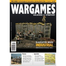 Wargames, Soldiers and Strategy 89