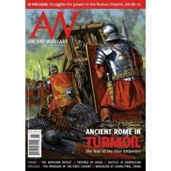 Ancient Warfare X.5 The Persian empires at war
