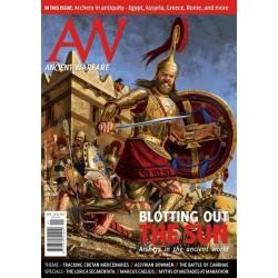 Ancient Warfare X.6 Ancient Rome in turmoil