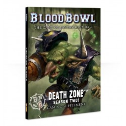 Blood Bowl Death Zone Season Two (Inglés)