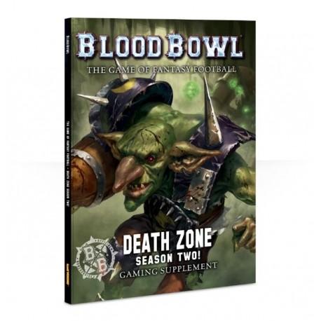 Blood Bowl Death Zone Season Two (Inglés)