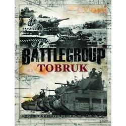 Battlegroup Ruleset