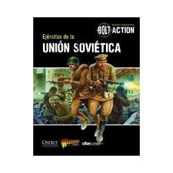 EJERCITOS DE LA UNION SOVIETICA ESPA