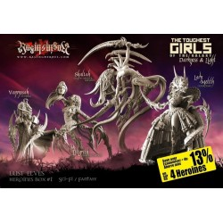 Heroines Box Lust Elves 1