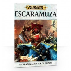 Escaramuzas en Age of Sigmar