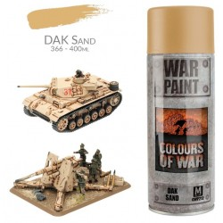 Crusader Sand: Desert Rats Spray Can