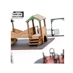 Home Land Apocaylpse: Play Park Collection