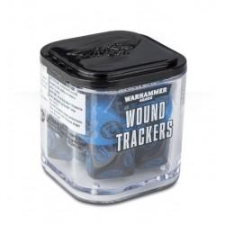 W40k: Wound Trackers
