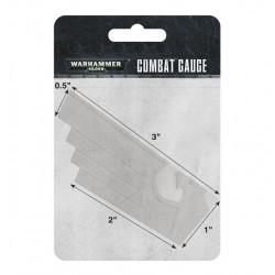 W40k: Combat Gauge