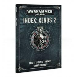 W40k: Index Xenos 2