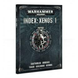 W40k: Index Xenos 1