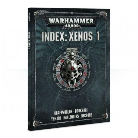 Warhammer 40.000 Dark Imperium: La caja basica