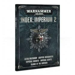 W40k: Index Imperium 2