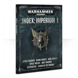 W40k: Index Imperium 1
